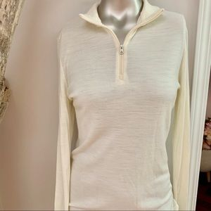 Tops - NWOT Ice Breaker Merino 200 Base Layer Large